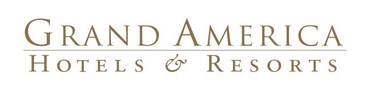Grand America Hotels & Resorts logo
